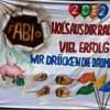 Abitur 2012 – Plakatkunst an FG-Fassaden
