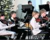 Vorfreude auf Weihnachten: Konzert des Friedrichsgymnasiums