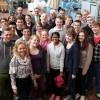 Besichtigung der VESTOLIT GmbH & Co. KG im Chemiepark Marl