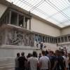 Berlin-Exkursion der Griechischkurse E1, Q1 und Q3, 2013