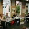 Juniorwahlen 2013 - Podiumsdiskussion zur Bundestagswahl