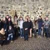 Zurück in die Vergangenheit ... Exkursion des Geschichtsleistungskurses nach Fritzlar