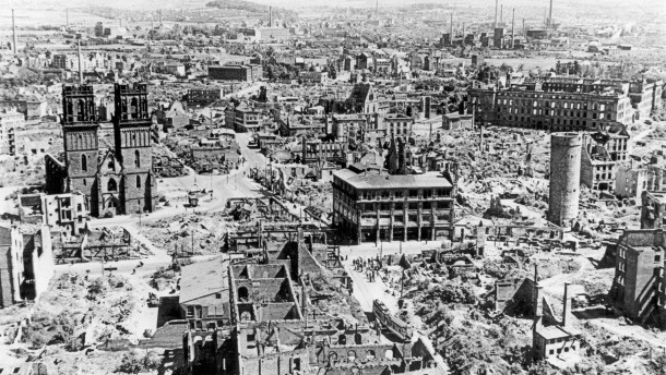 Kassel 2 Weltkrieg