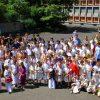 Römertag der Fünftklässler