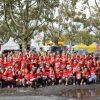 Motivation und Teamgeist: FG-Laufteilnehmer erfolgreich am Marathon-Wochenende