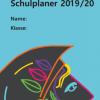 FG-Schulplaner 2019/20