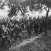 German Infantry