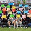 """documenta 14: """"Von Athen lernen"""""""
