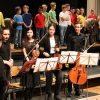 Nordhessische Kindermusiktage mit FG-Beteiligung